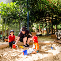A Day In The Life Of An Early Childhood Educator