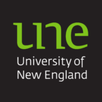 Growing Potential Scholarship UNE logo